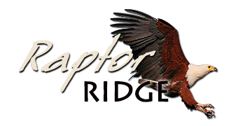 Tariffs for Raptor Ridge Lodge at the Gariep Dam